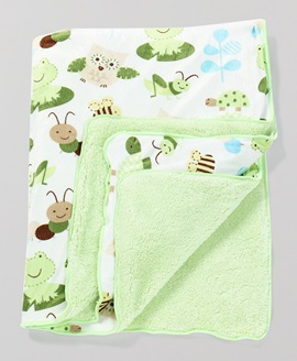 Premium Blankets for Baby Care